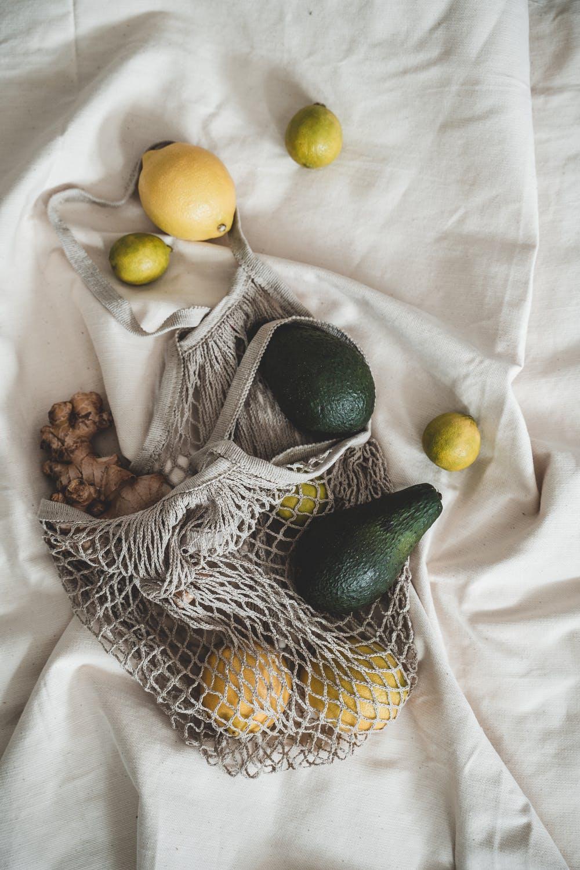 Reusable Vegetable Bag